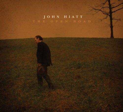John Hiatt-The Open Road..jpg