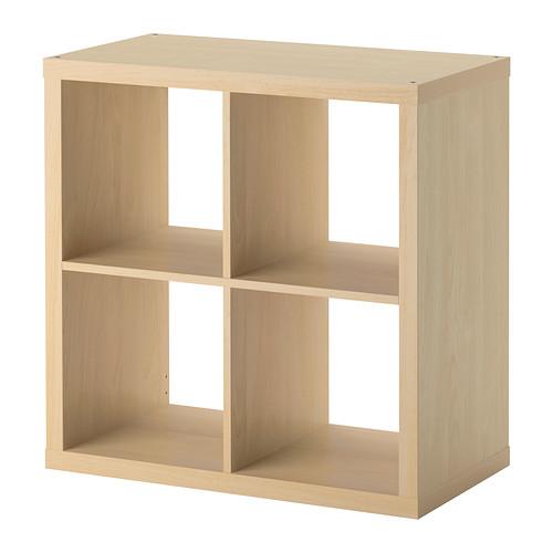 Ikea expedit mål