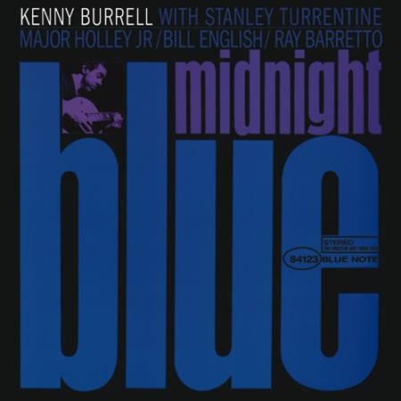 Navn:      Kenny Burrell - Midnight Blue.jpg Visninger: 379 Størrelse: 27.7 Kb