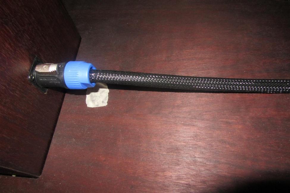 Navn:      Klotz kabel med speakon 001 (Large).jpg Visninger: 764 Størrelse: 71.1 Kb