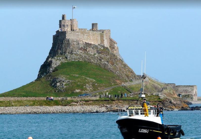 Navn:      Lindisfarne.JPG Visninger: 583 Størrelse: 84.4 Kb