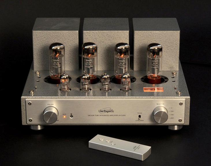 Navn:      Line-Magnetic-LM-211IA-EL34-Vacuum-Tube-Integrated-Amplifier-Brand-New-in-Black-Silver.jpg Visninger: 392 Størrelse: 271.4 Kb