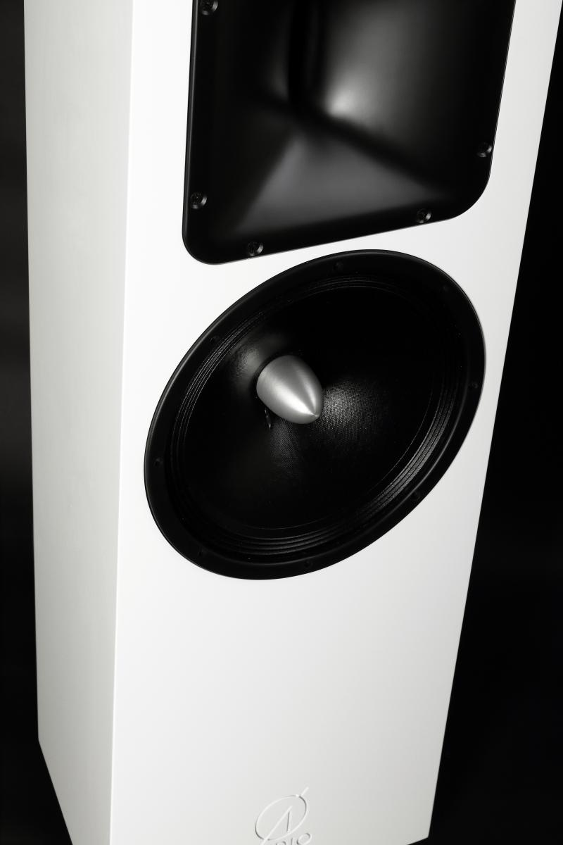 Navn:      Mala_Audio_ØAudio speakers_white_2.jpg Visninger: 1016 Størrelse: 46.6 Kb
