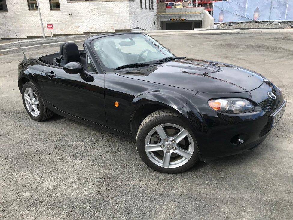 Navn:      Mazda Miata.jpg Visninger: 1828 Størrelse: 183.6 Kb