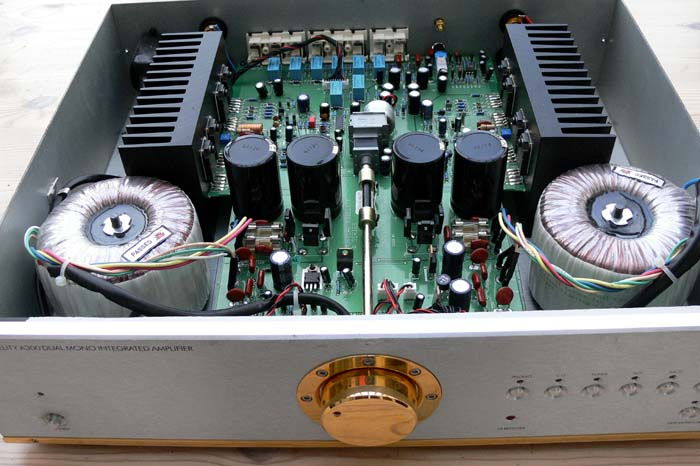 English Amplifier Brands Amplifiers Preamplifiers