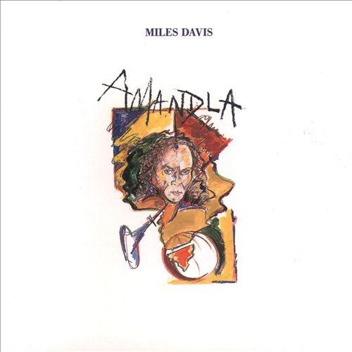 Navn:      Miles Davis - Amandla.jpg Visninger: 411 Størrelse: 61.0 Kb