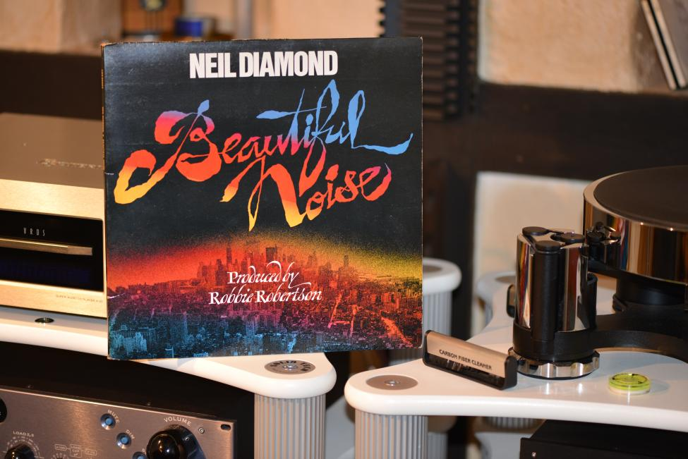 Neil Diamond Beautiful Noise Navn Neil Diamond Beautiful