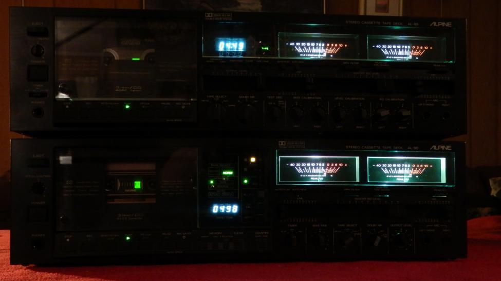 svart faen kassetter