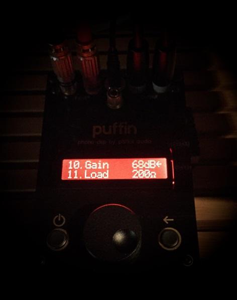 Navn:      parks audio puffin 1.jpg Visninger: 285 Størrelse: 36.0 Kb
