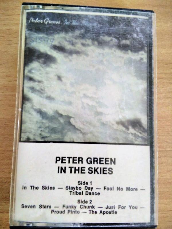 Peter Green In the skies.jpg