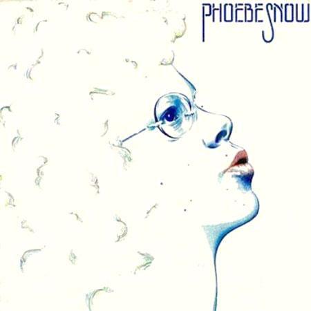 Phoebe Snow - Phoebe Snow.jpg