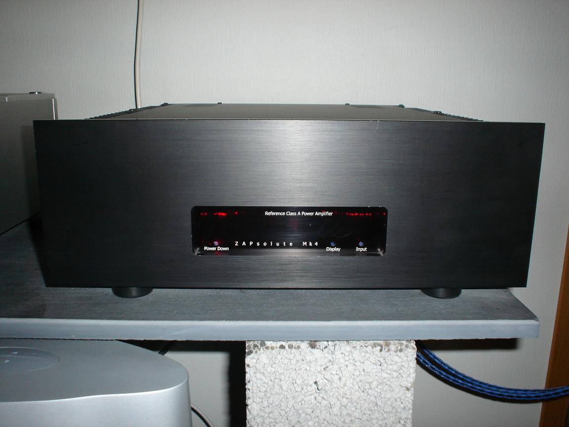 Lc Audio  U0026 Zapsolute S Venner