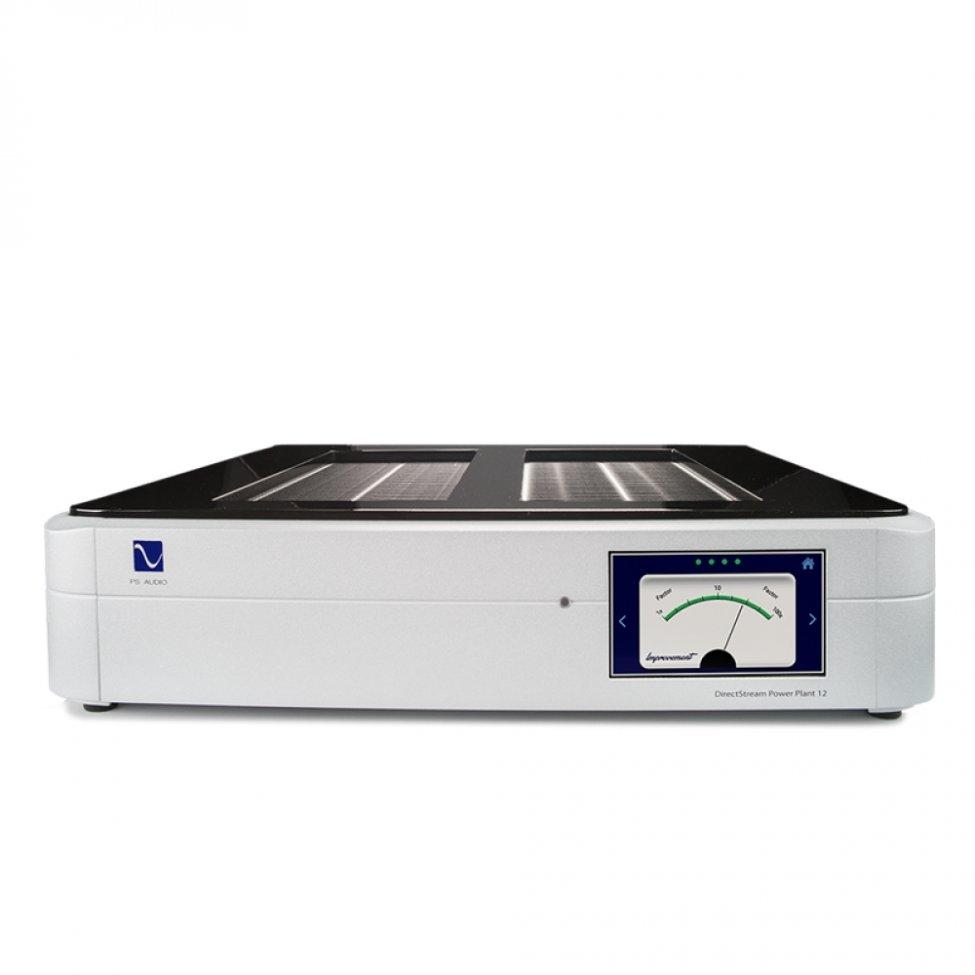 Navn:      PS Audio Power Plant P12.jpg Visninger: 144 Størrelse: 43.9 Kb