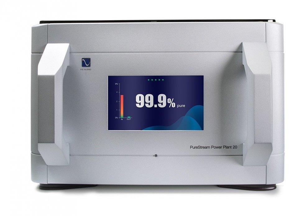 Navn:      PS Audio Power Plant P20.jpg Visninger: 524 Størrelse: 67.9 Kb