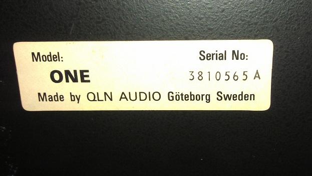 Navn:      qln_one_etikett.jpg Visninger: 1238 Størrelse: 68.6 Kb