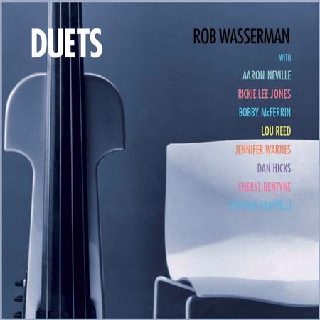 Navn:      Rob Wasserman - Duets.jpg Visninger: 320 Størrelse: 27.9 Kb