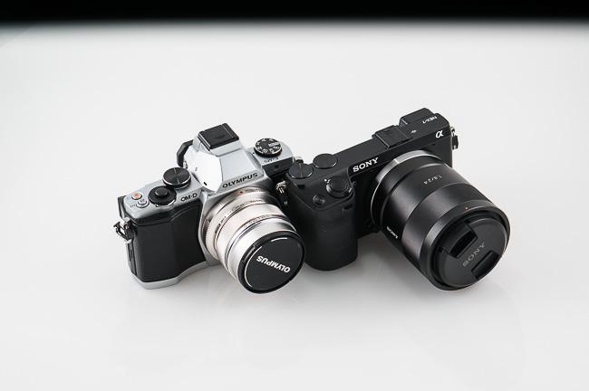 Navn:      Sony-NEX-6-Flash-Sync.jpg Visninger: 778 Størrelse: 57.3 Kb
