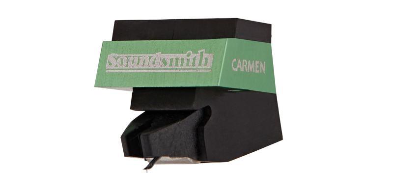 Navn:      SoundSmith Carmen.jpg Visninger: 325 Størrelse: 44.2 Kb