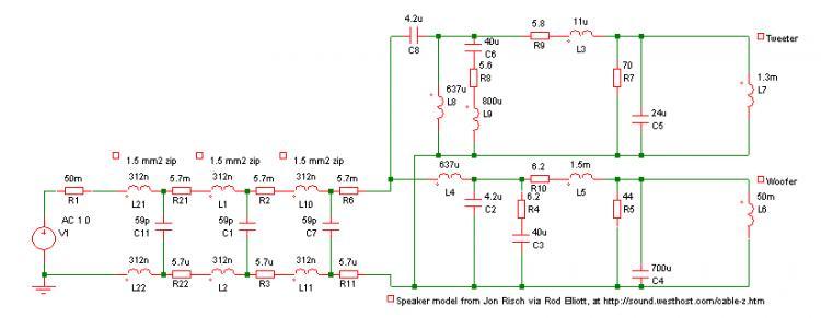 Navn:      speaker model w cable.jpg Visninger: 1301 Størrelse: 26.3 Kb