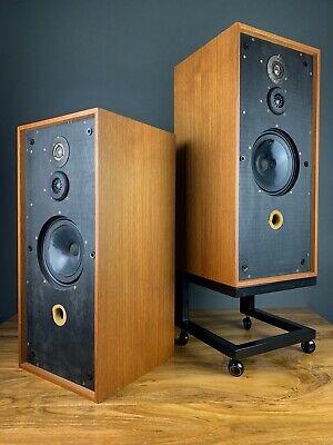 Navn:      SPENDOR-BC1-Loudspeakers-In-Teak-Numbers-1739017391.jpg Visninger: 233 Størrelse: 22.3 Kb