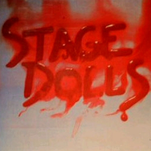 Stage Dolls Soldiers Gun