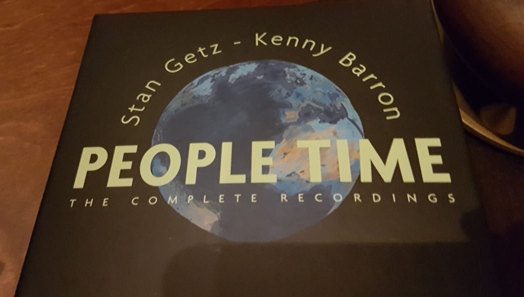 stan getz - kenny barron - people time.PNG