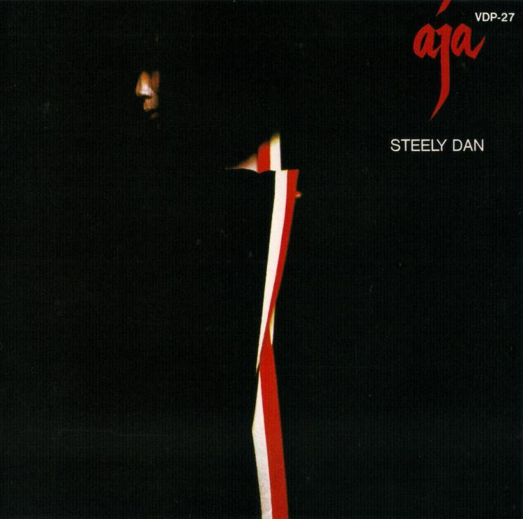Steely Dan - Aja. 1st. press Japan. VDP 27.1977(84).jpg