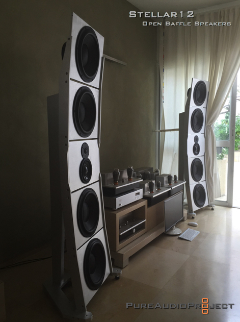Navn:      Stellar12-PureAudioProject-Open-Baffle-Speakers-PAP-LR.jpg Visninger: 6947 Størrelse: 256.1 Kb