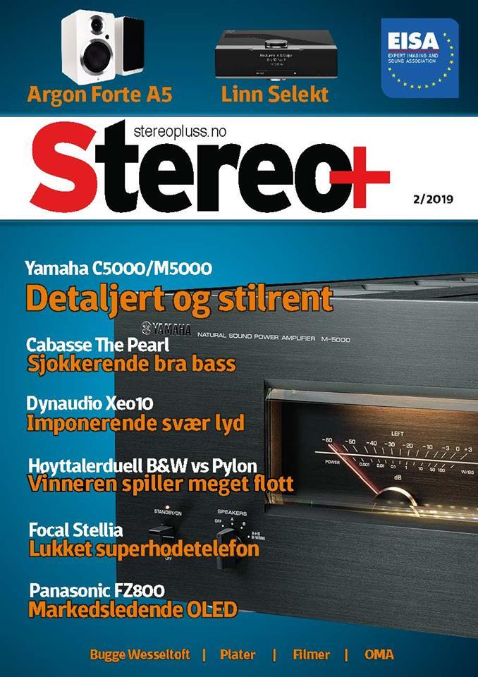 Stereo+ Nr 2 - 2019