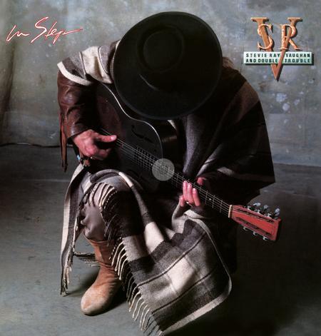 Navn:      Stevie R Vaughan - In Step.jpg Visninger: 381 Størrelse: 31.6 Kb