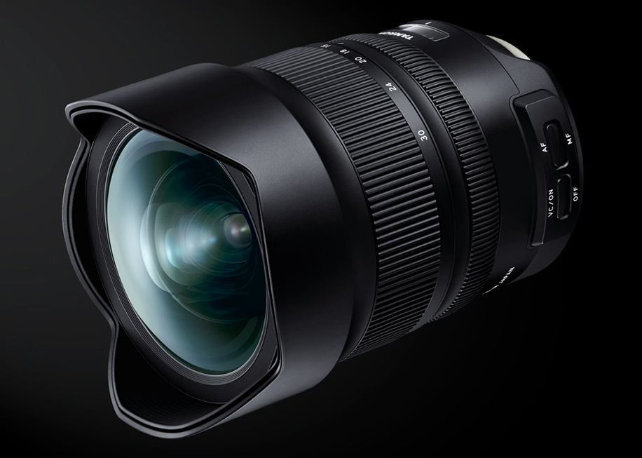 Navn:      Tamron-SP-15-30mm-f2.8-Di-VC-USD-G2-lens-1.jpg Visninger: 185 Størrelse: 110.1 Kb