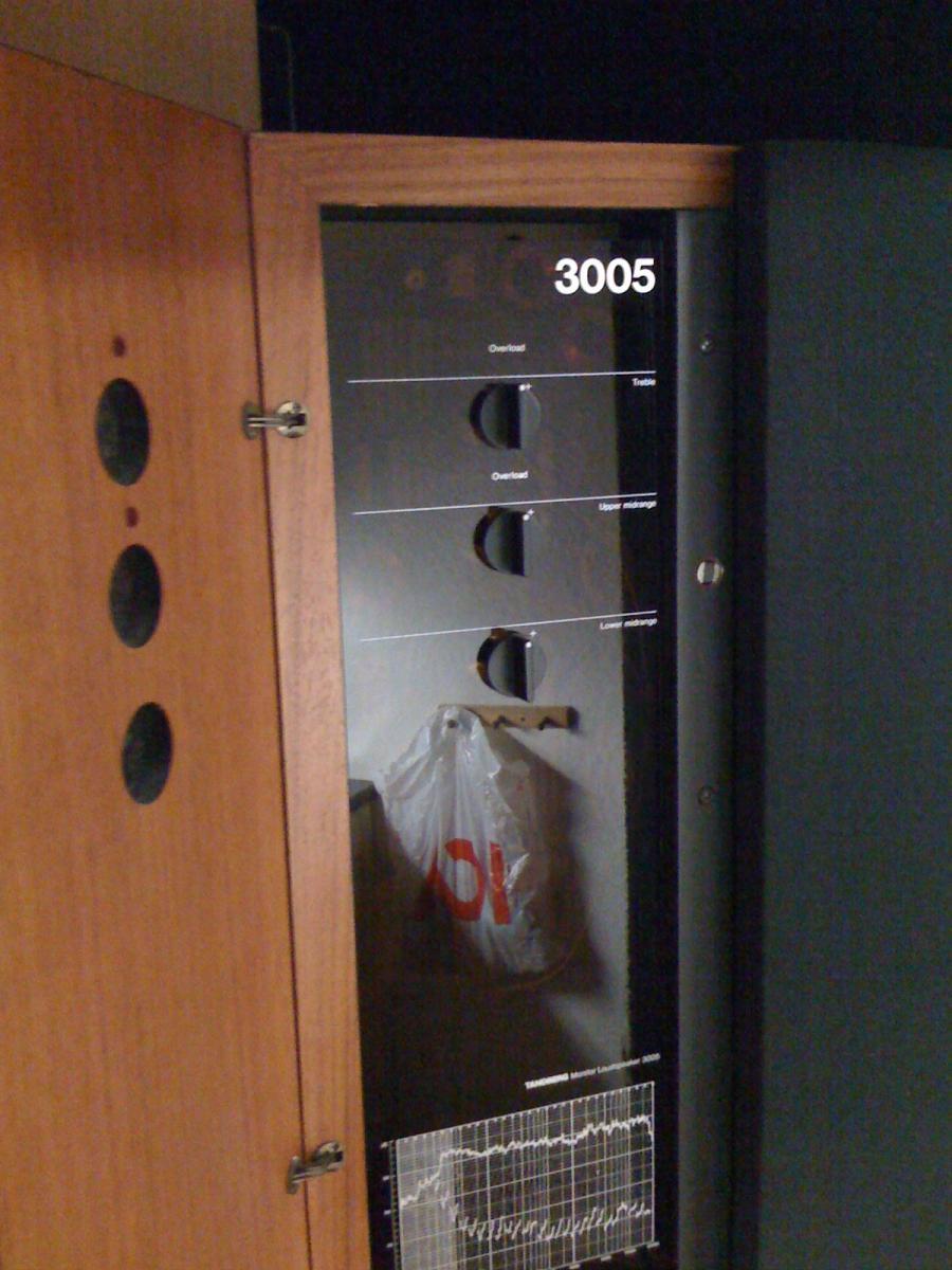 Navn:      Tandberg Studio Monitor 3005 018.jpg Visninger: 1771 Størrelse: 113.1 Kb