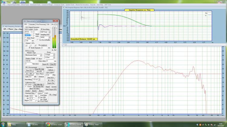 Navn:      Tannoy DK2520 diskant respons 0.2M - 7.5grader  uten baffel.jpg Visninger: 1461 Størrelse: 64.5 Kb