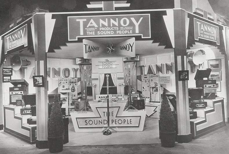 Navn:      tannoy_exhibit_1935.jpg Visninger: 127 Størrelse: 100.4 Kb