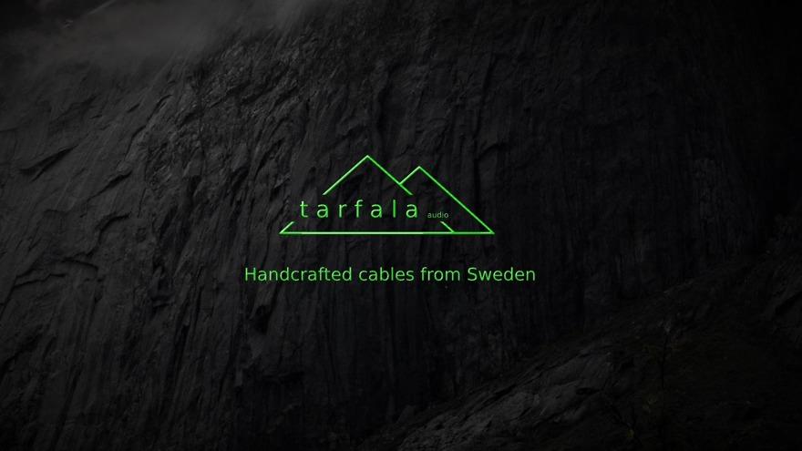 Navn:      Tarfala Audio, lokk.jpg Visninger: 288 Størrelse: 133.4 Kb