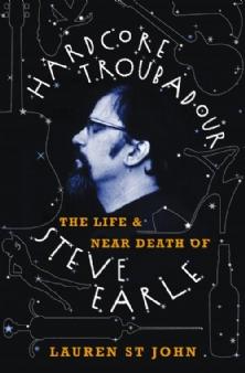 Navn:      The Life & Near Death Of Steve Earle.jpg Visninger: 417 Størrelse: 61.1 Kb