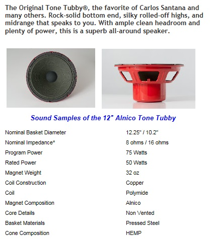 Navn:      tino alnico open baffleTone Tubby specs.jpg Visninger: 1519 Størrelse: 67.3 Kb