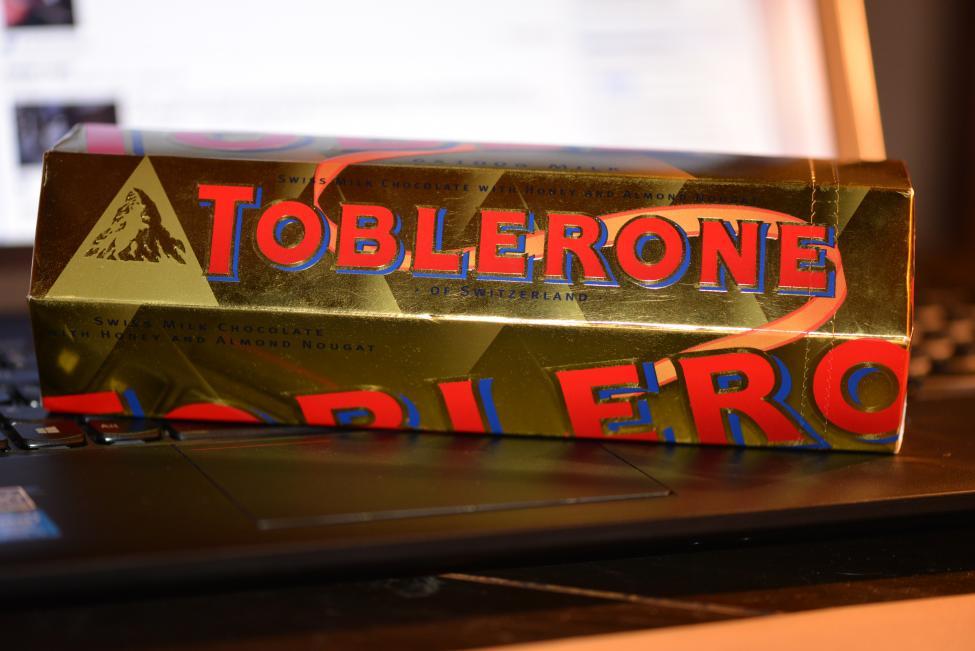 Navn:      Toblerone Gold 001.jpg Visninger: 3895 Størrelse: 64.0 Kb