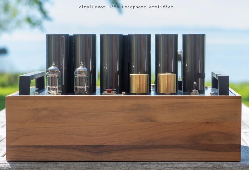 Navn:      VinylSavor E55L Headphone Amplifier.jpg Visninger: 350 Størrelse: 61.4 Kb