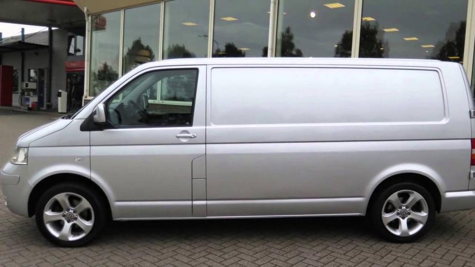 Navn:      VW Transporter.jpg Visninger: 2542 Størrelse: 56.8 Kb