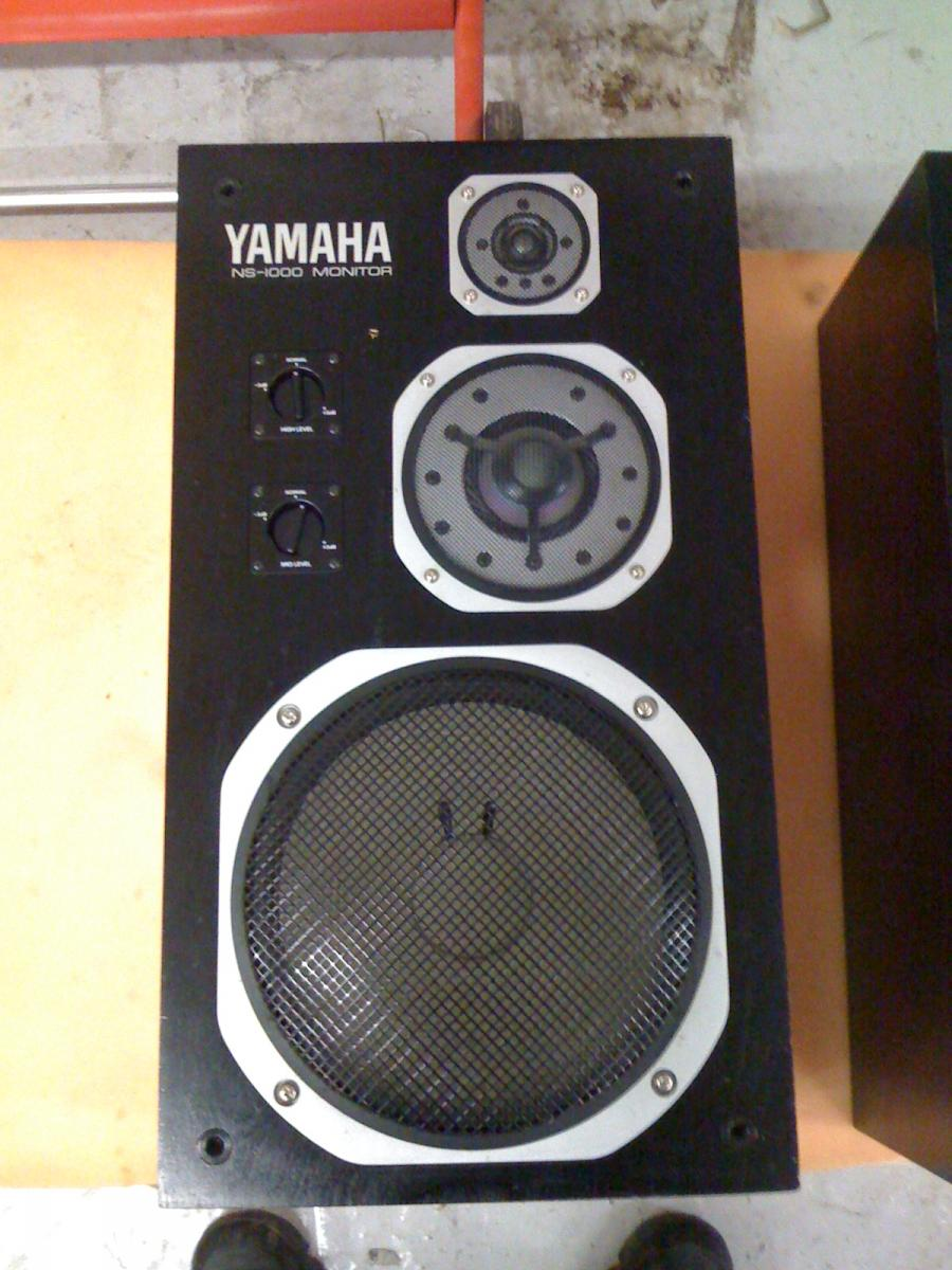 Navn:      Yamaha NS-1000N 002.jpg Visninger: 7613 Størrelse: 127.6 Kb