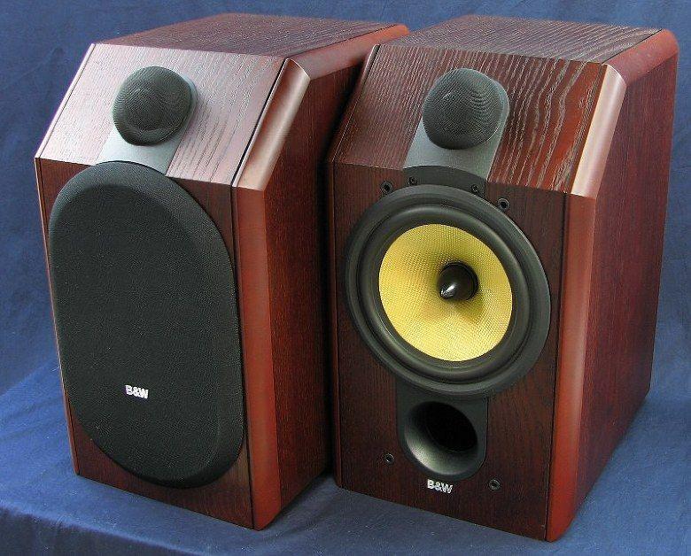 B&W CDM1 Special Edition | Hifisentralen