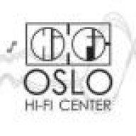 Oslo Hi-Fi Center