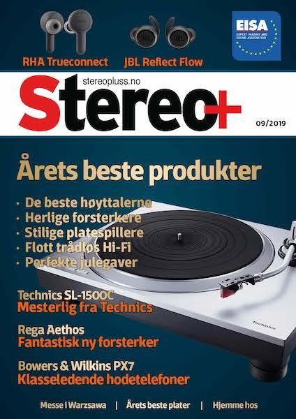 Stereo+ Nr 9 - 2019
